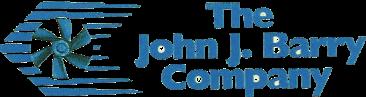 John J Barry Company Logo